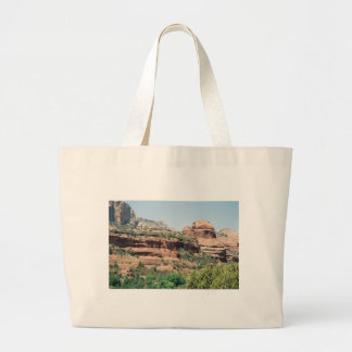 Sedona Area scene 07 Large Tote Bag