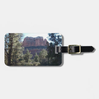 Sedona, Arizona Bag Tag