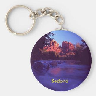 Sedona, Arizona Keychain