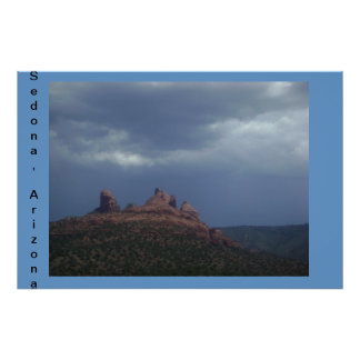 Sedona,Arizona Poster