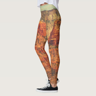 Sedona Grunge Women's Leggings