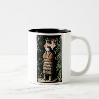 Sedona is breathtakingly beautiful! Two-Tone coffee mug