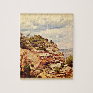 Sedona Landscape Custom Game Puzzle