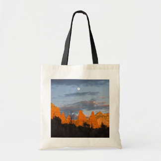 Sedona Moon Glow Tote Bag 2225
