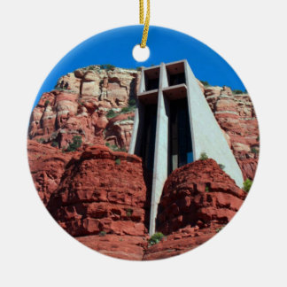 Sedona Ornament
