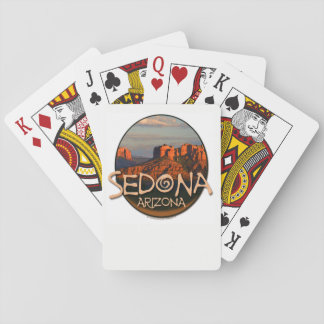 Sedona Playing Cards