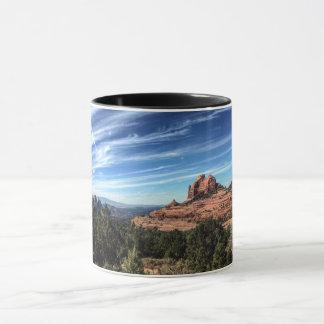 Sedona Red Rock Amazing Mug