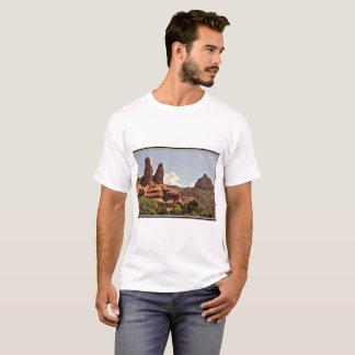 Sedona Red Rock Men's Tee Shirt