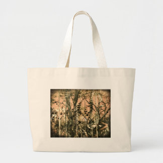 Sedona Sculpture Garden Large Tote Bag