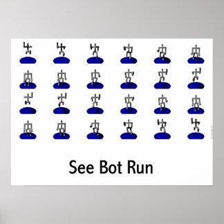 See Bot Run Poster