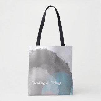 SEE Design Tote Bag