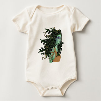 SEE HER GLORY BABY BODYSUIT