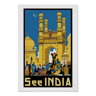 See India Poster