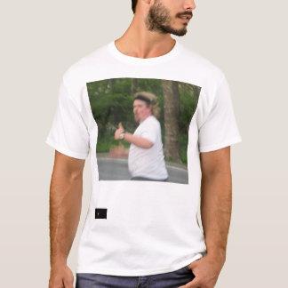 See Jeff Run , See Jeff Run , See Jeff Stretch ... T-Shirt