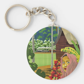 See Malaya Keychain