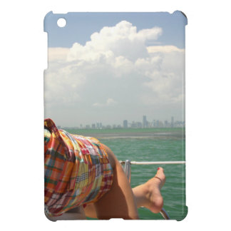See Miami like a Native iPad Mini Covers