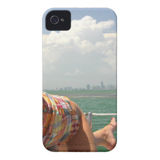 See Miami like a Native iPhone 4 Case-Mate Case