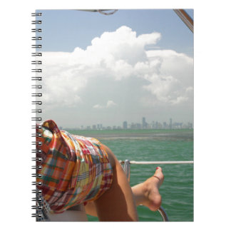 See Miami like a Native Notebooks