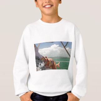 See Miami like a Native Sweatshirt