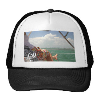 See Miami like a Native Trucker Hat