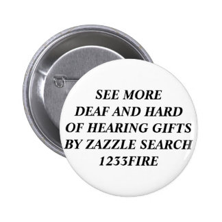 SEE MORE 2 INCH ROUND BUTTON