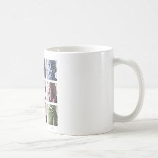 See no evil hear no evil speak no evil coffee mug