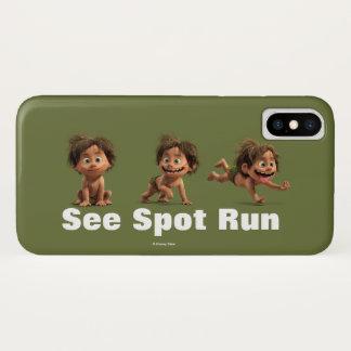 See Spot Run Case-Mate iPhone Case