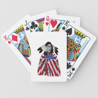 SEE THE COLORS BICYCLE PLAYING CARDS