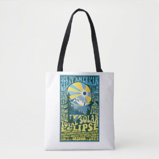 See The Great American Solar Eclipse Tote Bag