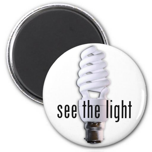 See the Light Magnet