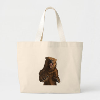 SEE THE POWER LARGE TOTE BAG