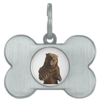 SEE THE POWER PET TAG