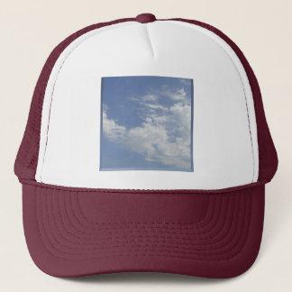 See-Through-Head hat