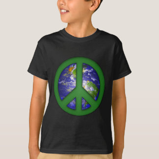 See World Peace T-Shirt