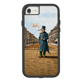 See You Later, Alligator!: iPhone tough case