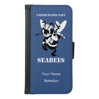 Seebees Phone Cover - Personalize