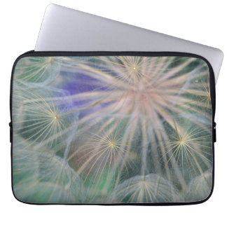Seed Head Design | Gennesse, Idaho Laptop Sleeve