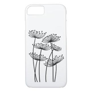 Seed Head iPhone 7 Phone Case