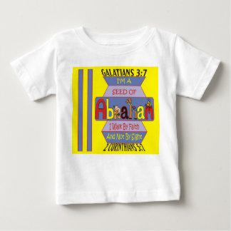 Seed of Abraham Esp T-shirt