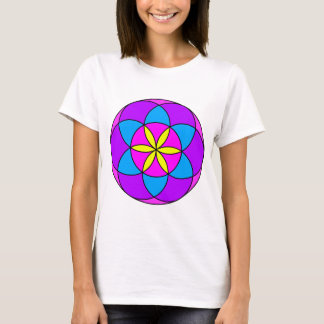 Seed of Life Diva T-Shirt