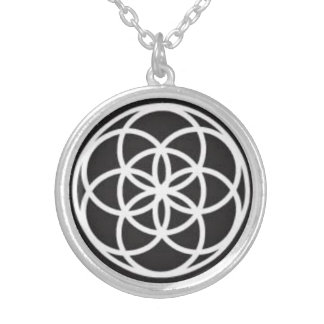 Seed Of Life Necklace Talisman