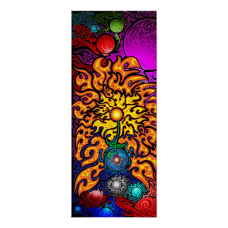 Seed of Life Poster