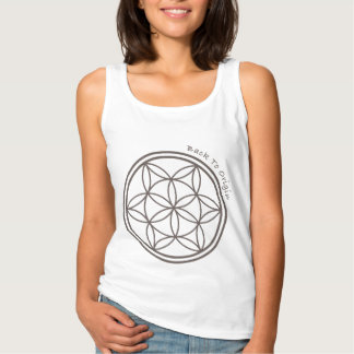 Seed of life simple T-shirts