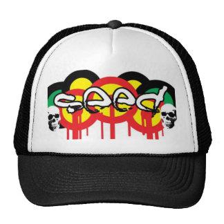 seedbones- hat