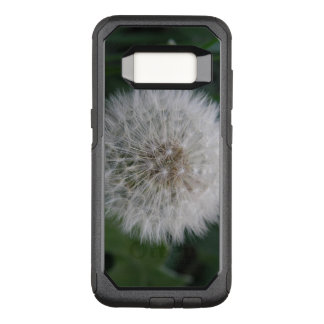 Seeding Dandelion Flower Phone Case