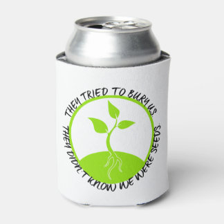 Seeds Can Cooler