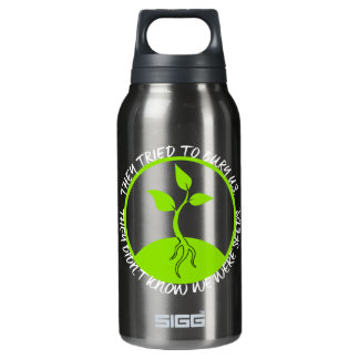 Seeds Dark Sigg Hot & Cold Bottle