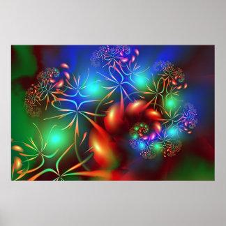 Seeds of Light II Poster