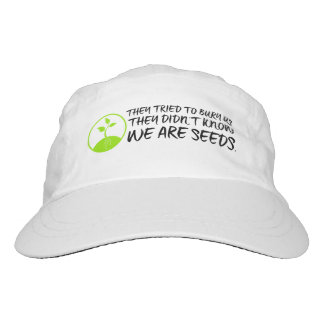 Seeds Performance Hat