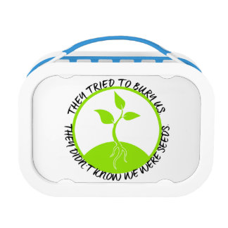 Seeds Yubo Lunchbox